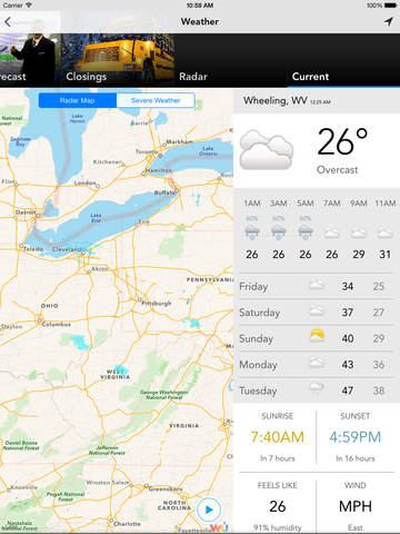 WTRF 7News screenshot 6