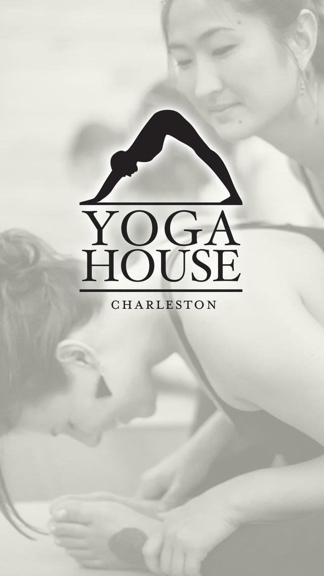 Yoga House Charleston screenshot #2
