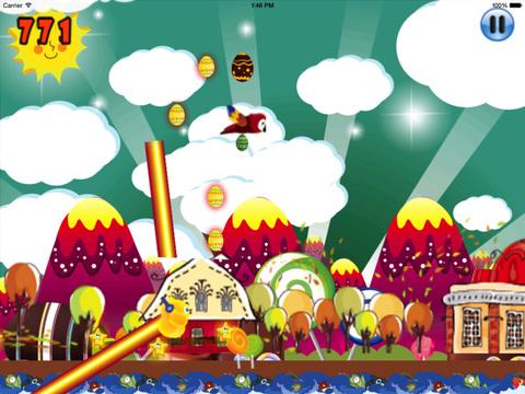 Sensational Chicken Jump screenshot 8