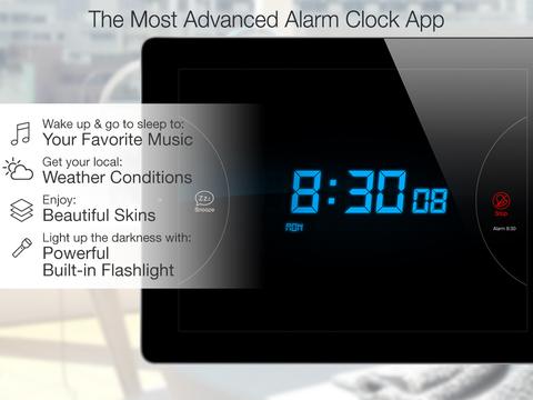 Alarm Clock for Me - Wake Up! screenshot 6
