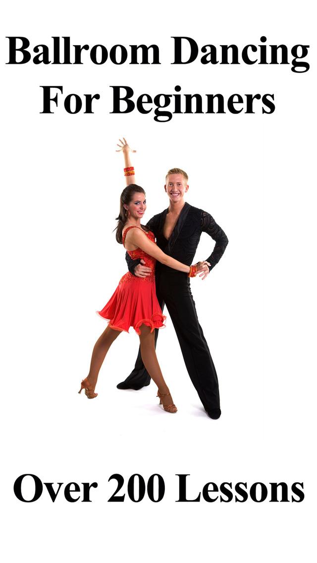 Ballroom Dancing For Beginners & Intermediates screenshot 1