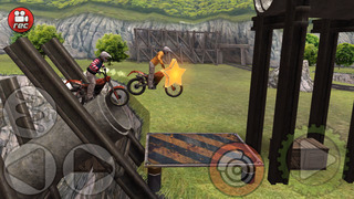 Trial Xtreme 3 screenshot 5