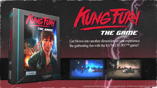 Kung Fury: Street Rage screenshot 5