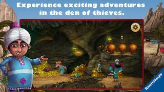 Magic Carpet Land screenshot 3