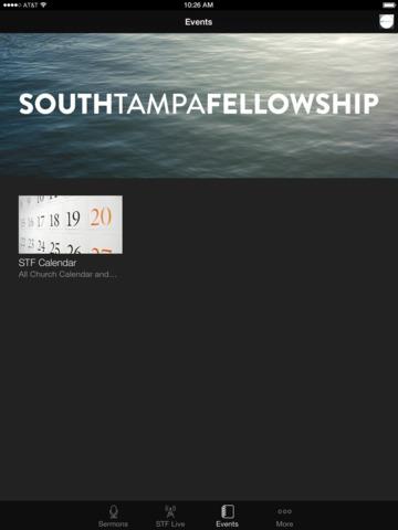 South Tampa Fellowship screenshot 10