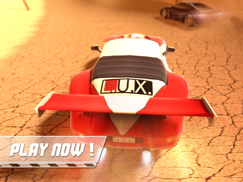 Desert Speed Racing: Need for Real Asphalt Drift 3D - Underground Race Addiction screenshot 10