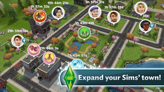 The Sims™ FreePlay screenshot 5