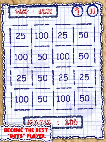 Dots Puzzle. screenshot 6