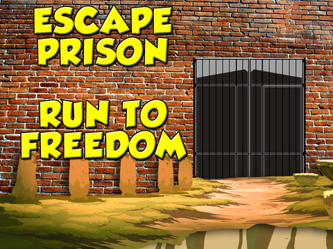 Escape Prison Run To Freedom Game FREE screenshot 5
