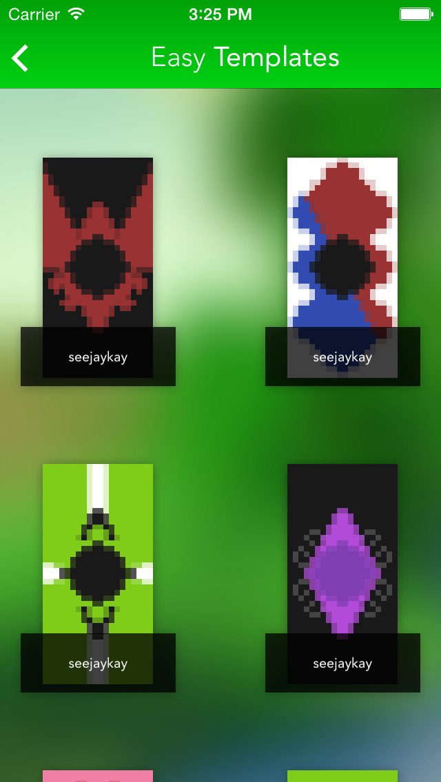 Easy Banner Creator for Minecraft - Quick Banner Editor for PC! screenshot 4