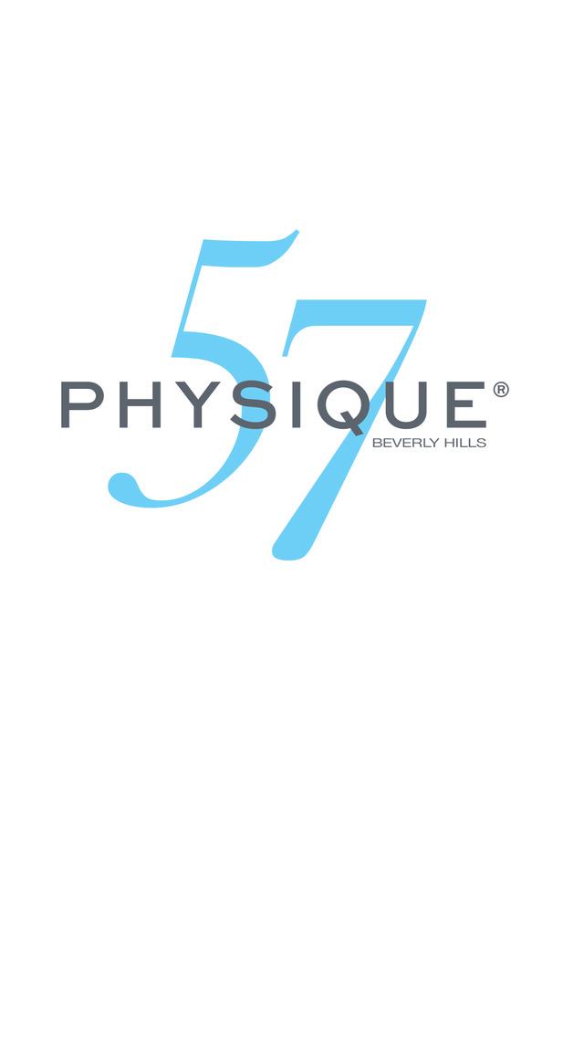 Physique 57 Beverly Hills screenshot #1