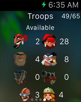 Raids of Glory screenshot 11