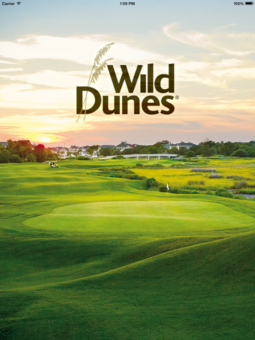 Wild Dunes Golf screenshot 6