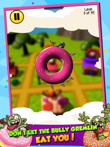 Gremlin Donuts screenshot 6