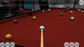 Virtual Pool Online screenshot 2