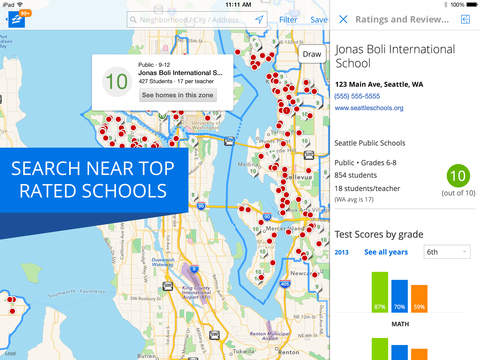 Zillow Real Estate & Rentals screenshot 8