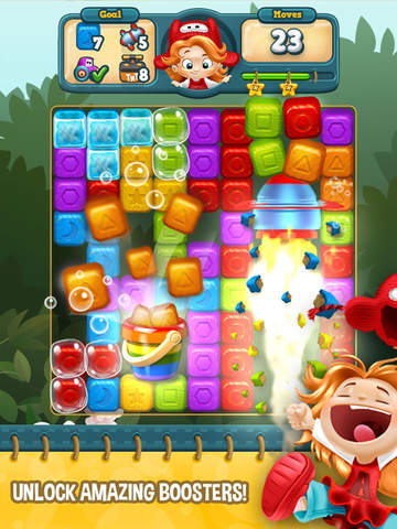 Toy Blast screenshot 6