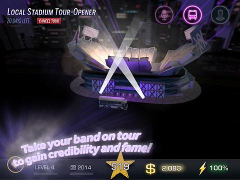 TourStar screenshot 8