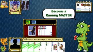 Championship Rummy 500 Rum screenshot #2