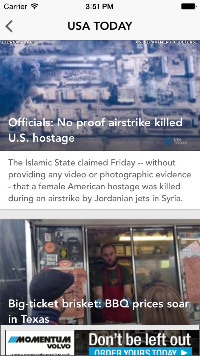KHOU 11 News Houston screenshot 3