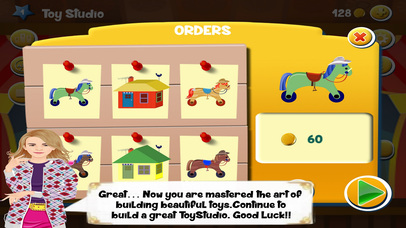 Toy Studio By Emma Jr screenshot 5