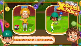 BaseBall Xtreme screenshot 4