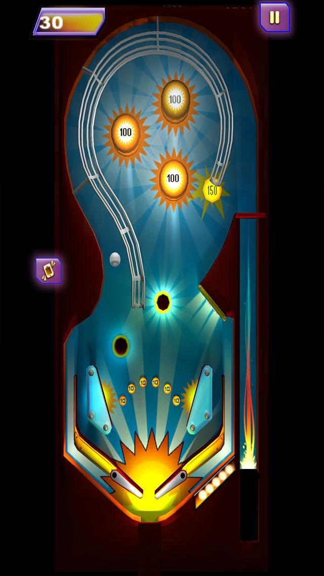 Pinball 3D - Pro screenshot 5