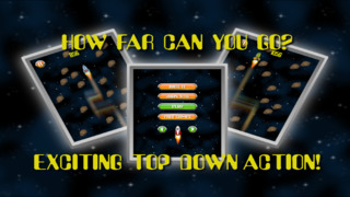 Asteroid Crash PRO by Top Best Fun Cool Games screenshot 2
