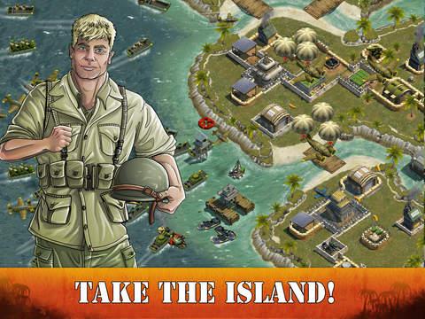 Battle Islands screenshot 8