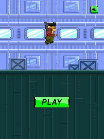 Spy Agent Adventure screenshot 6