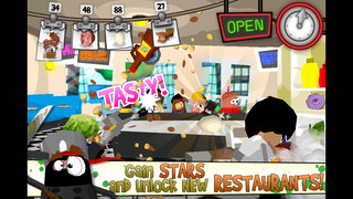 Food Ninja screenshot 4