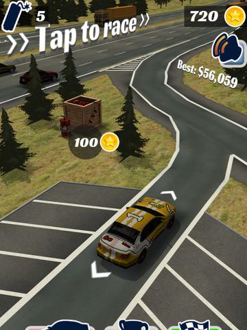 Highway Crash Derby screenshot 6
