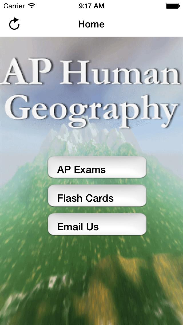 AP Human Geography Prep 2020 screenshot 1