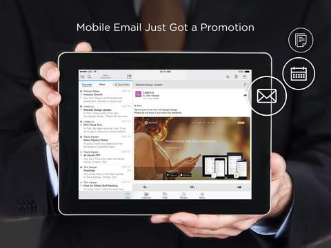 Acompli Email screenshot 6