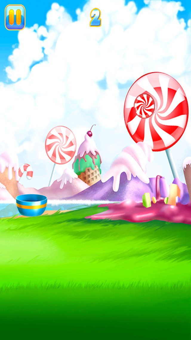 Candy Circus Mania Drop screenshot 2