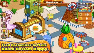 SpongeBob Moves In screenshot 4