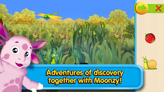 Learn words with Moonzy screenshot 5