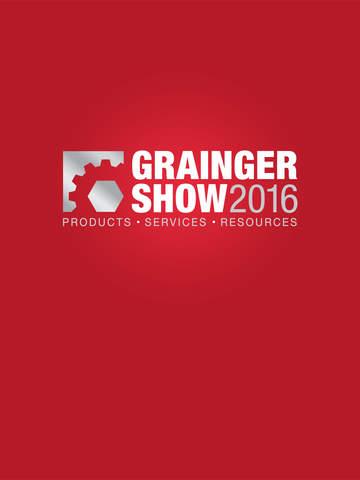 Grainger Show 2016 screenshot 3
