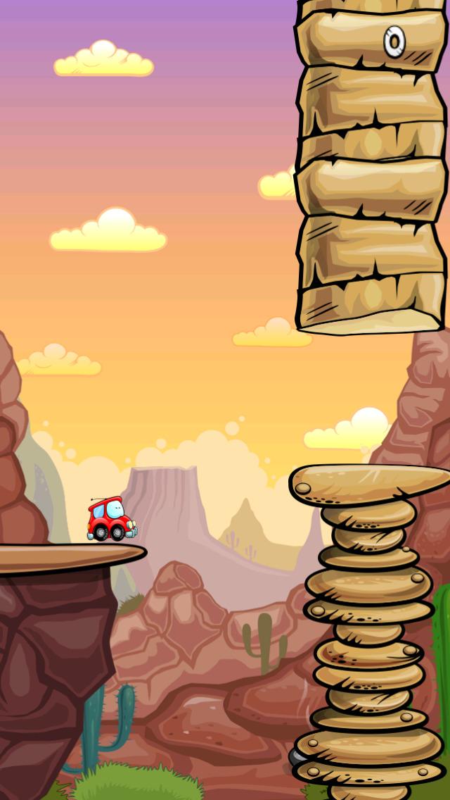 Racing Toy Car Race screenshot 3