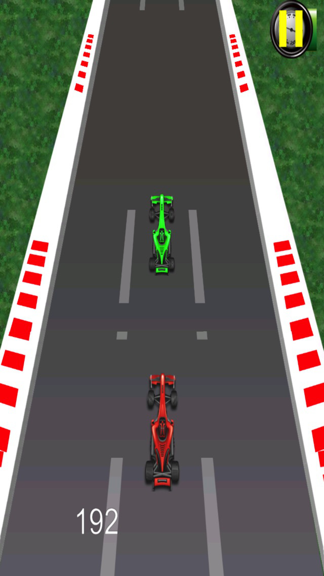 Real Car Racing screenshot 1