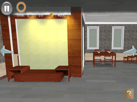 Can You Escape Strange Room 4 Deluxe screenshot 8