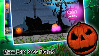 Halloween In The NighT screenshot 1