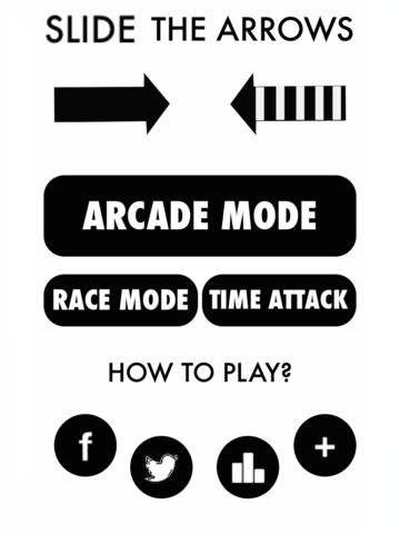 Slide the Arrow screenshot 6