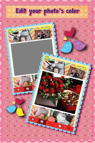 Easter Bunny 2015 Photo Frame Editor - Candy , Kid - náhled