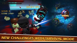 Call of Mini™ Zombies screenshot 4