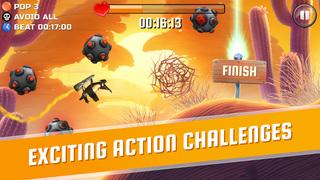 Oddwings Escape screenshot 3