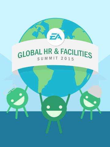 HR & Facilities Summit screenshot 3