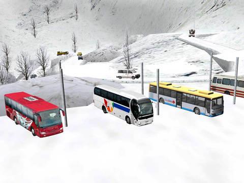 Bus Driver 2015 screenshot 7