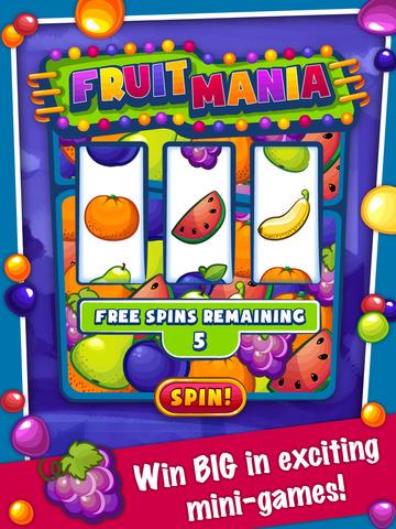 Fruit Quest™ HD screenshot 4