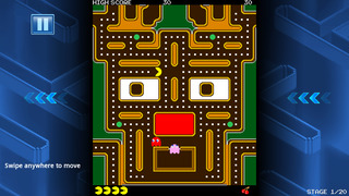 PAC-MAN Lite screenshot #4